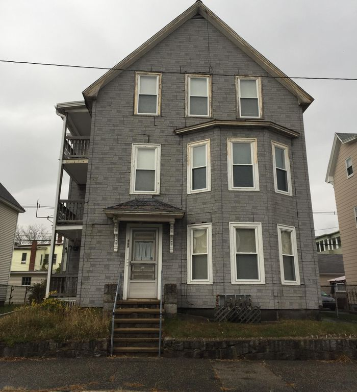 Homes For Rent Search: 562 Rimmon St # 2, Manchester,